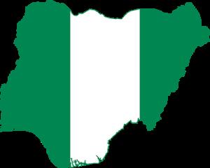Nigerian Map