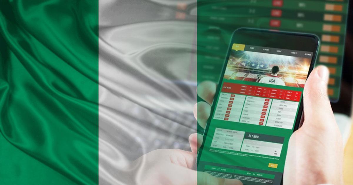 Naija betting sites online