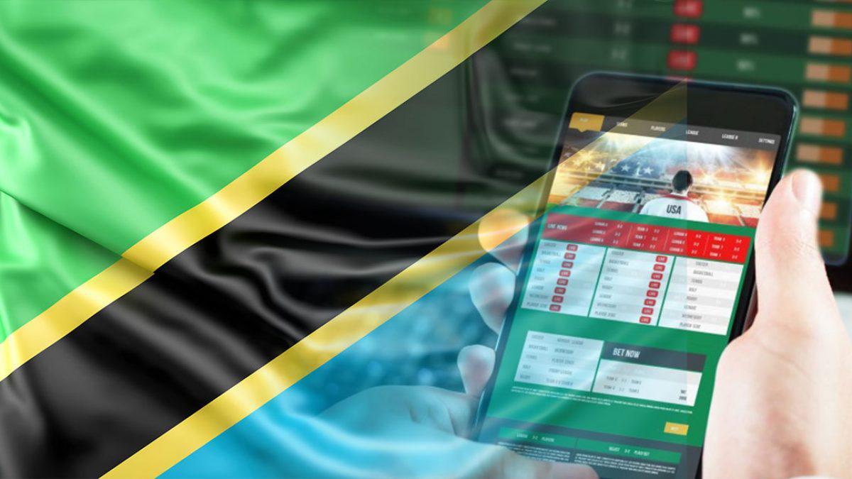 Tanzania betting online sporting v porto betting tips