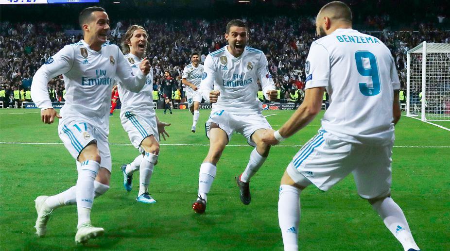 UEFA Champions League: Best three-fold picks to follow on Tuesday